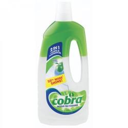 Cobra Tile Cleaner Crisp Apple Bottle 750ml