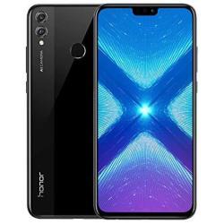 Honor 8X 64GB Dual-sim Android GSM Only No Cdma Factory Unlocked 4G LTE Smartphone - International Version Black Black