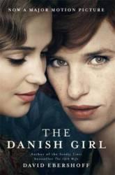 The Danish Girl Paperback David Ebershoff