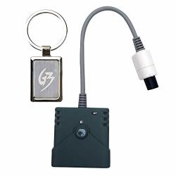 Brook Mcbazel PS3 PS4 Controller To Sega Dreamcast Super Converter Gaming  Adapter With GAM3GEAR Keychain | R1225 00 | Games | PriceCheck SA