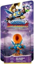 Activision Skylanders Superchargers - Character Big Bubble Pop Fizz Wave 3 For 3DS Wii Wii U Ios PS3 PS4 Xbox 360 & Xbox One