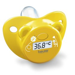 Beurer Pacifier Dummy Thermometer By 20
