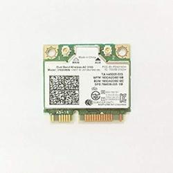 Dual Band Wireless-ac 3160 AC3160 3160 Ac Wifi + Bluetooth 4 0 MINI Pcie  Card 3160HMW Use For Intel 3160AC Supports 2 4 And 5 8G | R680 00 |  Bluetooth