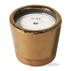 Tag Sommerset Citronella Pot Copper