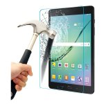 """Muvit - 'premium Glass For Galaxy Tab A 7""""'"""