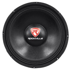 """Rockville 12"""" Replacement Driver Woofer For Gli Pro XL21280 Speaker"""