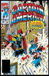 Captain America Epic Collection: The Superia Stratagem Paperback