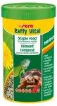 Sera - Raffy Vital Staple Food For Herbivorous Reptiles 250ML