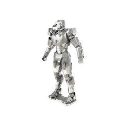 Metal Earth Marvel War Machine Mark Ii