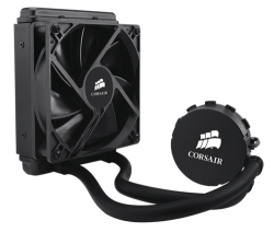 Corsair H55 Hydro Series 120mm CPU Water Cooling