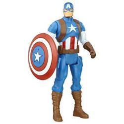 Avengers Marvel Captain America 6-IN Basic Action Figure