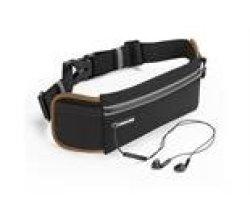 UGreen Outdoor Running Waist Belt Pack
