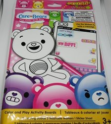 Transformers Pop Outz Color and Play Activity Boards Grab Bag by Montco Crafts Hasbro
