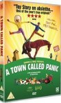 A Town Called Panic - Import Dvd