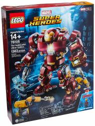 LEGO Marvel Super Heroes The Hulkbuster: Ultron Edition - 76105