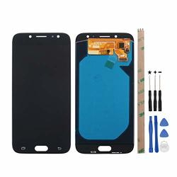 Hyyt Replacement For Samsung Galaxy J7 Pro 2017 J730G J730 J730F Dsm Amoled Lcd Display And Touch Screen Digitizer Glass Replacement Assembly J730