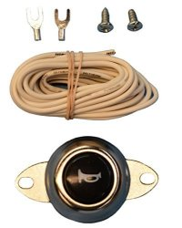 Dometic Wolo HS-2 Horn Button Switch Kit