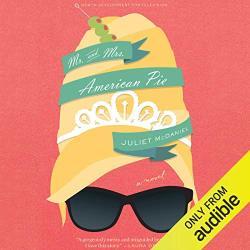 Audible Studios Mr. & Mrs. American Pie