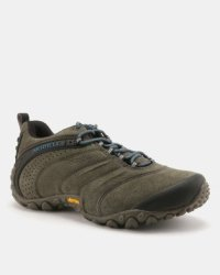 0e903e1662d Merrell Chameleon II Leather Hiking Shoes Beluga