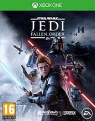 XBOX One Games - Star Wars Jedi Fallen Order Retail Box No Warranty On Software Product Overviewa Galaxy-spanning Adventure Awaits In Star Wars Jedi: