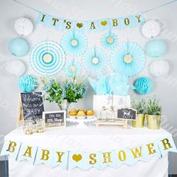 Deals On Boy Baby Shower Decorations