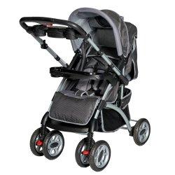LITTLE ONE - Reversible Stroller Grey