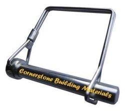 CBM Scaffolding Accessories 40 Span Pins For All Purpose Span Locking Pins Scaffolding 1290