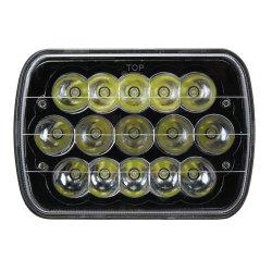 2x H4 72W 7600LM 8000K LED Headlights Bulb For Suzuki GSXR 1000 01-02 2001 2002
