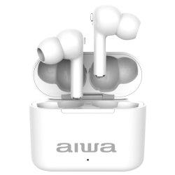 Aiwa Tws Bluetooth Earbuds -blk ATWS-32W