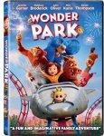 Wonder Park DVD
