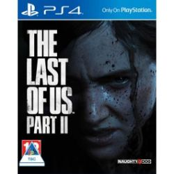 Sony Computer Entertainment PS4 The Last Of Us Part 2