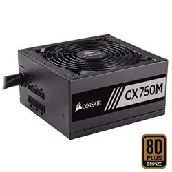 CX750M 750 W - Power Supply