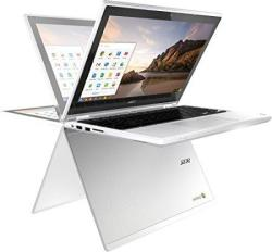 Acer R11 11.6″ Convertible HD IPS Touchscreen Intel Celeron Dual Core Chromebook