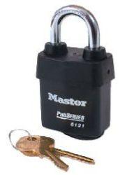 Master Lock 6121 Pro Series Padlock