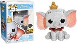 Pop Disney: Diamond Collection - Glitter Dumbo 50