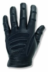 Bionic Men's Driving Gloves Black Large