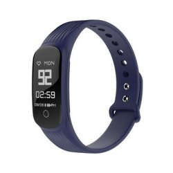 MGcool Band 4 0.96INCH Oled Continuours Heart Rate Monitor Pedometer Smart Bracelet