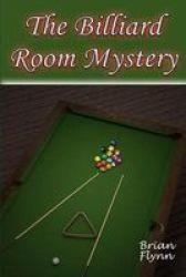 The Billiard Room Mystery Paperback