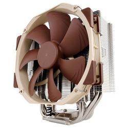 Noctua NH-U14S - Premium Cpu Cooler With NF-A15 140MM Fan Brown