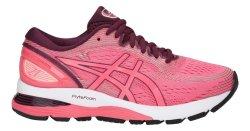 ASICS Gel Nimbus 21 Pink - UK5