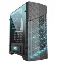 AZZA Onyx 260 Black 2X USB2.0 2 X USB3.0