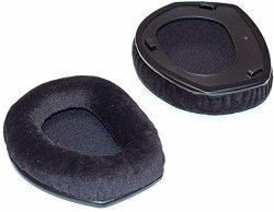 Sennheiser Genuine Replacement Ear Pads Cushions For RS185 HDR185 Headphones