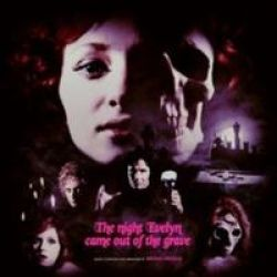 The Night Evelyn Came Out Of The Grave Vinyl Record