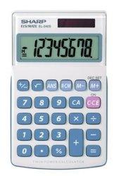 Sharp EL-240 Calculator