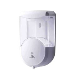 Automatic Wall Mounted Hand Sanitizer Soap Dispenser 600ml