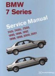 1996 bmw e38 workshop manual
