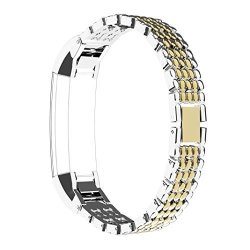 Rosa Schleife For Fitbit Alta Band For Fitbit Alta Hr Strap Fitbit Fitness  Watch Band Stainless Steel Smart Watch Adjustable Rep | R655 00 | Smart