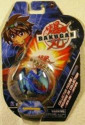 Spin Master Bakugan Battle Brawlers - Collector Figure - Dragonoid