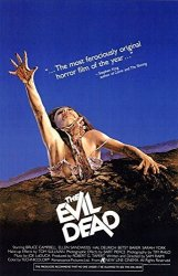 """POSTER STOP ONLINE Evil Dead - Movie Poster Size: 27"""" X 40"""""""