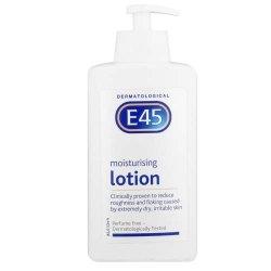 E45 Moisturising Lotion 500 Ml